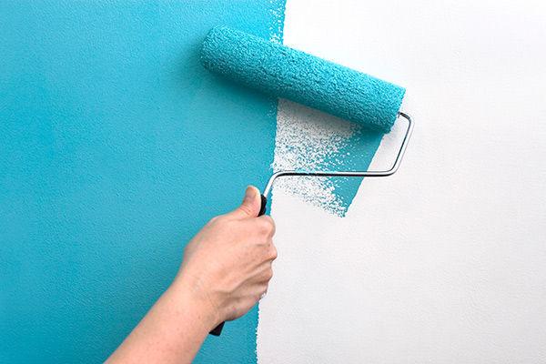 Dịch vụ sơn nhà tại BMT