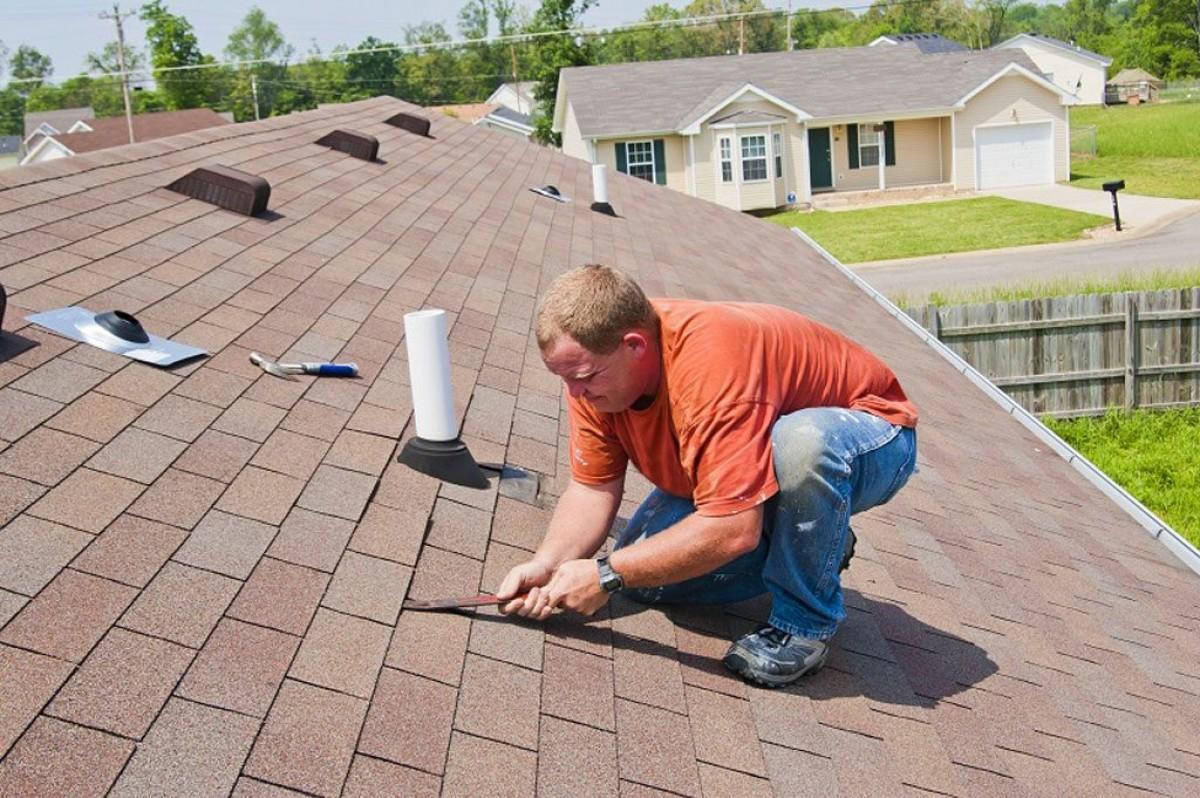 Dịch vụ sửa chữa mái nhà BMT