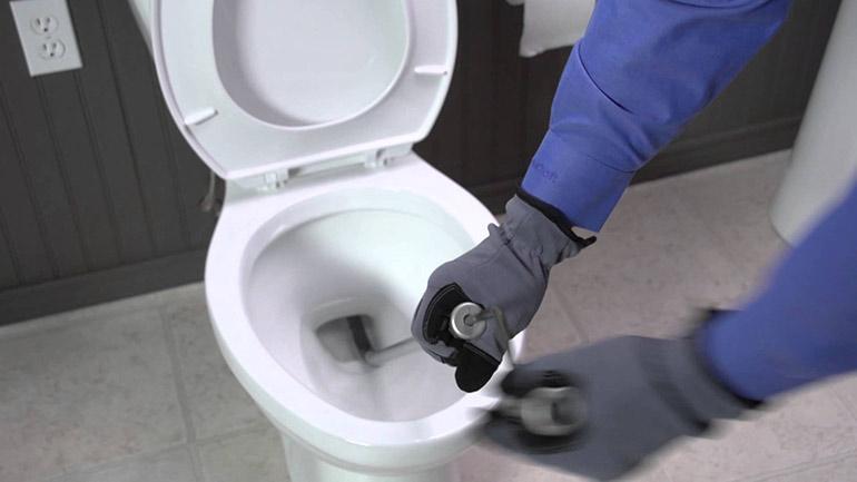 Dịch vụ sửa nhà vệ sinh tại BMT