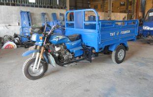 Thuê xe ba gác tại BMT, dịch vụ vận chuyển hàng bằng xe ba gác